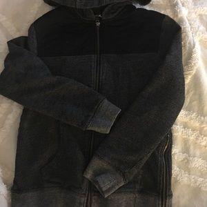 Other - Boys Zip up Sweatshirt